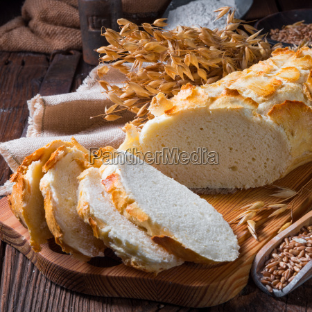 tasty, tiger, bread - 23629620