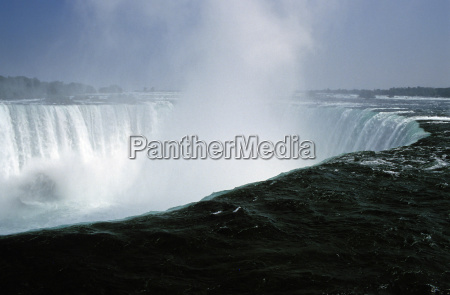 travel tourism sights sightseeing waterfall america
