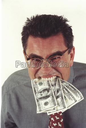 dollar dollars men man colour feeling