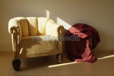 armchair furniture chairs sits housing space