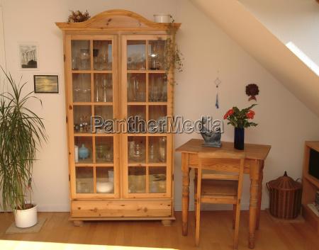 armchair furniture housing space home flat