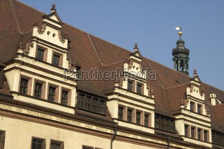 buildings historical tourism sightseeing germany german