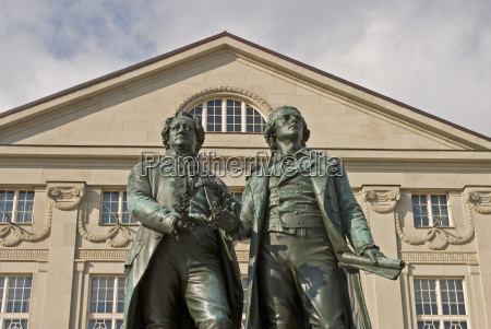 city town monument tourism europe germany