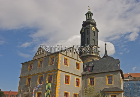germany thuringen free state of thuringen