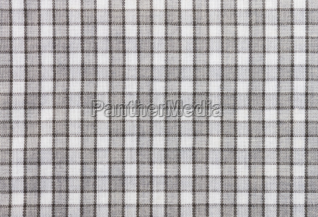 black and white tablecloth fabric texture
