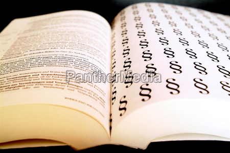 study symbolic law books symbols symbolism