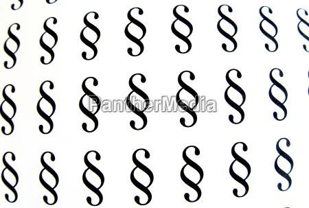 symbolic law symbols symbolism symbol picture