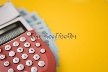 pay studio photography calculator currency bank