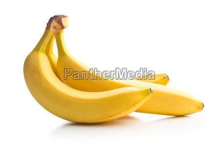 tasty yellow banana