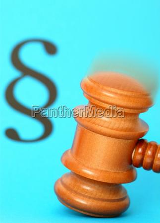 symbolic drop law symbols symbolism symbol