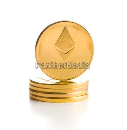 ethereum digital cryptocurrency