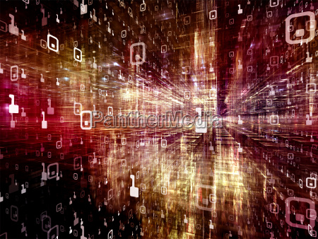 toward digital digital world