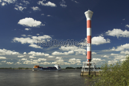 traffic transportation container ship cloud europe