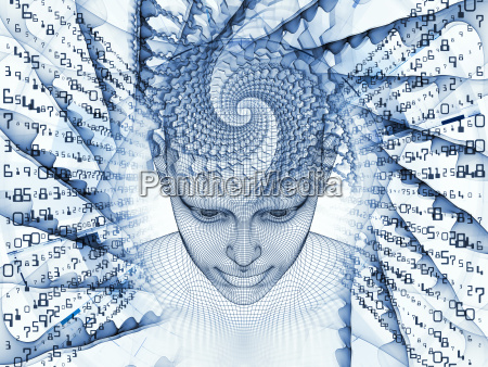 propagation of the mind