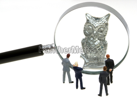 symbolic physiques law magnifier data informations