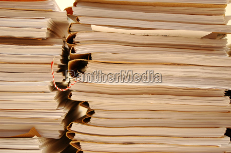 office documents data informations substratums facts