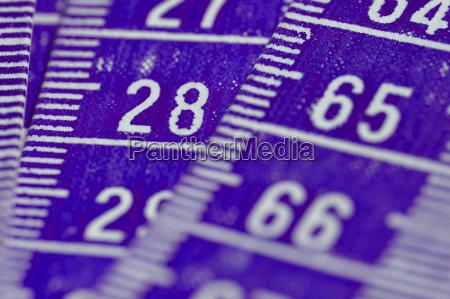 measured sured measure hobby long handicraft