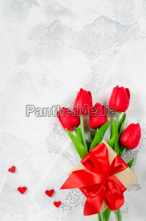 happy valentines day background greeting card