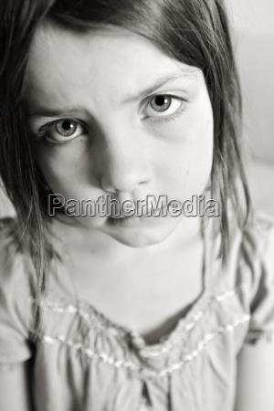 studio shot of girl 6 7