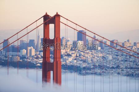 usa california san francisco golden gate
