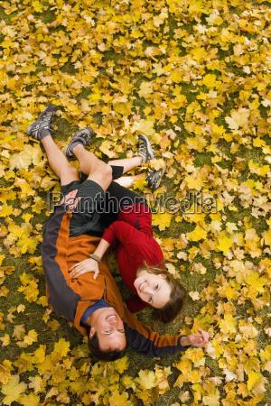 usa montana kalispell happy couple embracing