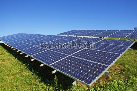 death valley solar panels