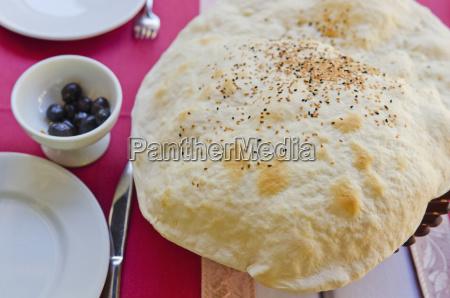 turkey istanbul lavash bread