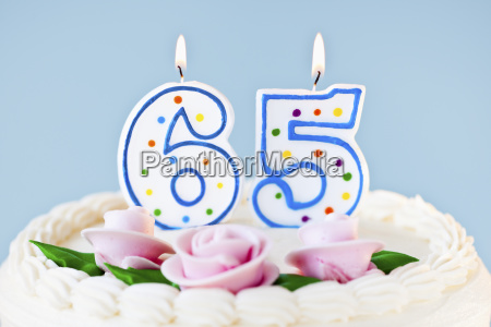 birthday for sixty five year old