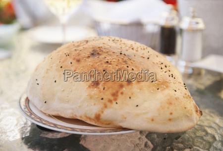 turkey istanbul turkish lavash bread