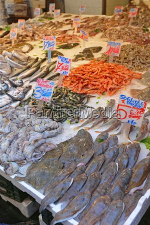 fish market naples
