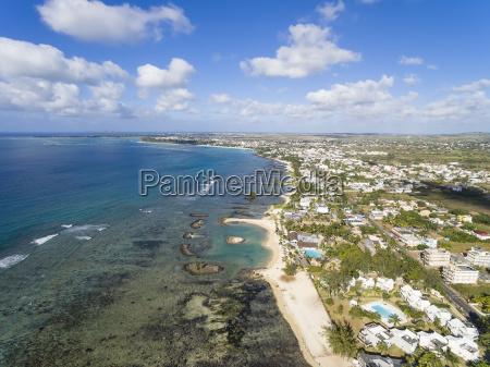 mauritius east coast pointe aux biches