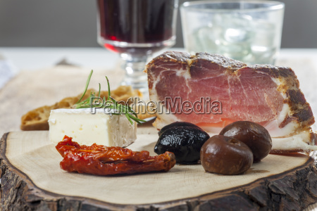 south tyrolean ham and cheese