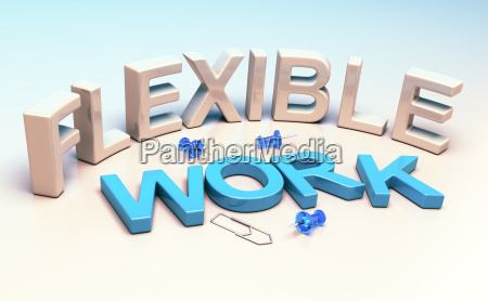 flexible working workplace flexibility