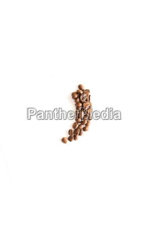 comma coffee beans