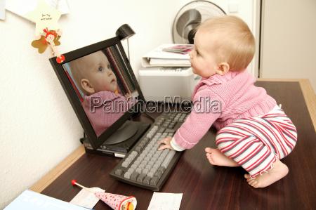 monitors humans human beings people folk