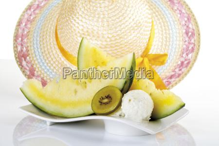 food aliment inside indoor photo vitamins