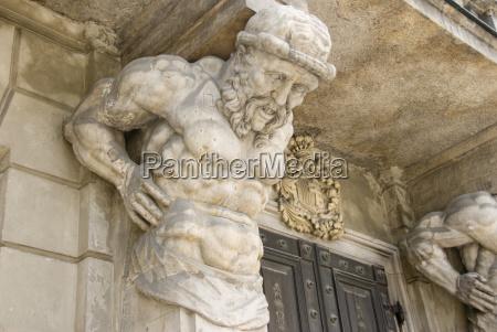 men man detail historical art work