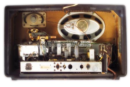inside studio photography closeup technical electronics