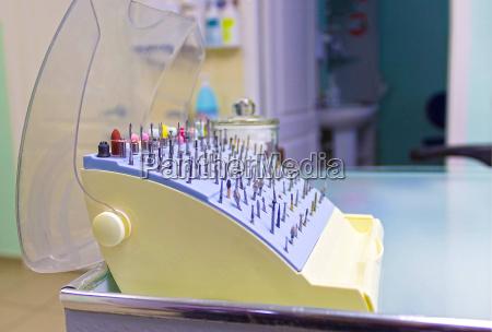 carbide burs dental equipment