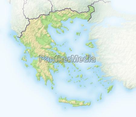 greece european caucasian europe water mediterranean