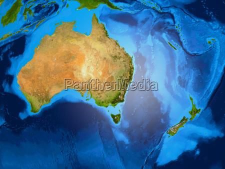 waters graphic australia illustration new zealand