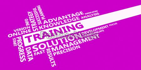 training business idea