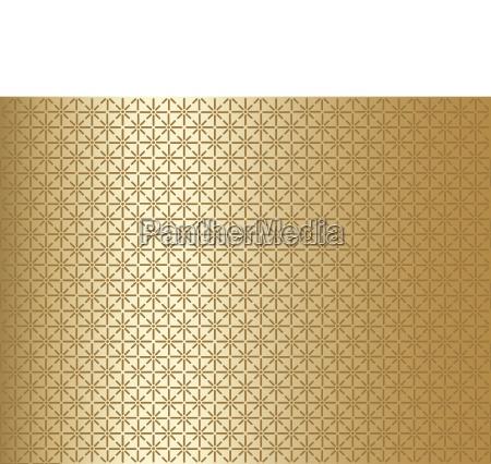 gold patterned background