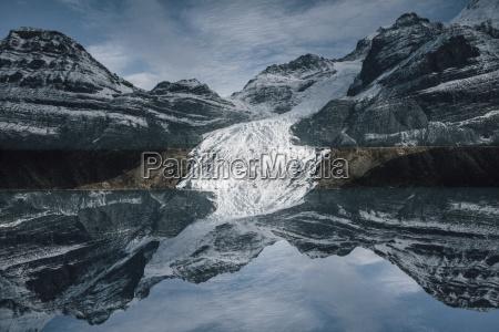 canada british columbia rocky mountains mount