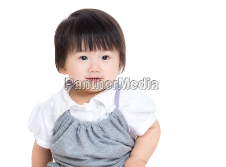 asia baby girl