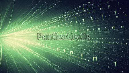transfer of information cloud computing and