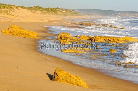 st andrews beach rye
