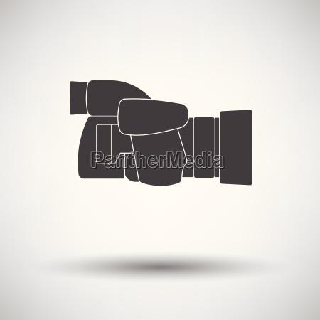 icon of premium photo camera