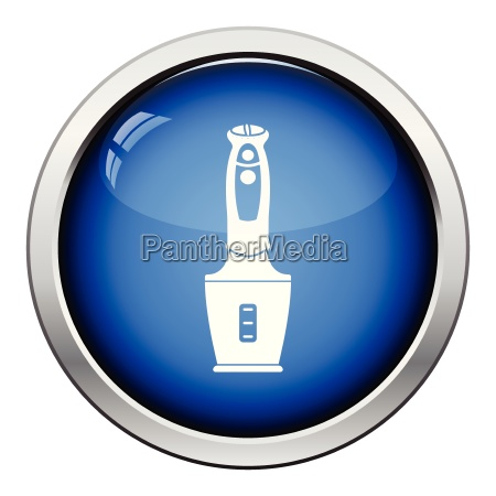 baby food blender icon