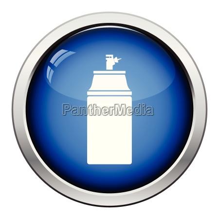 paint spray icon